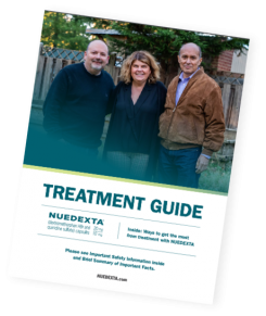 Treatment Guide Cover Image